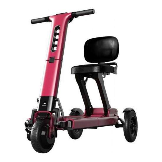 Scooter Relync R1