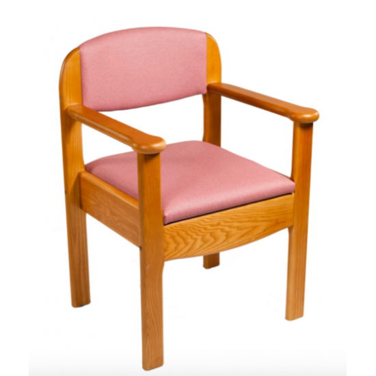 ROYAL WOOD CHAIR WC AD904