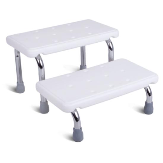 Doble escalón para baño 9602