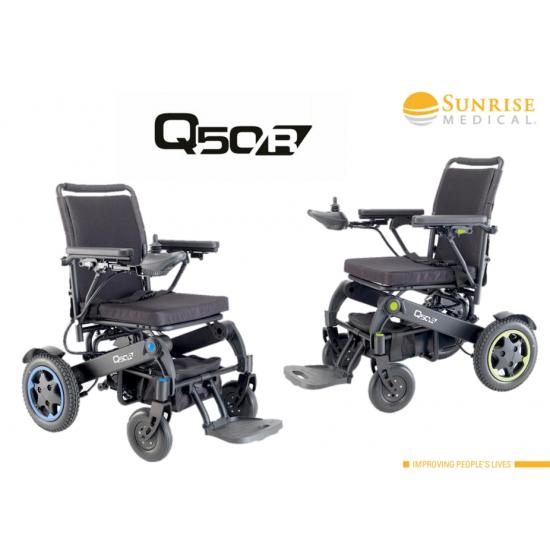 Cadeira eletrônica Q50R