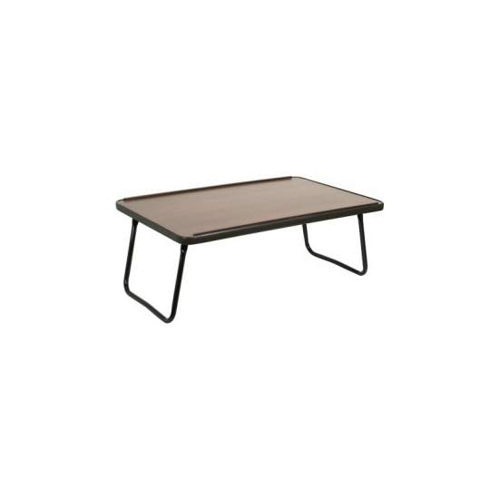 FIXED AUXILIARY BED TABLE