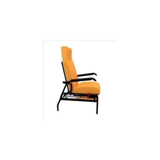 Rust stoel