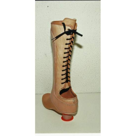 Chopart Prosthesis