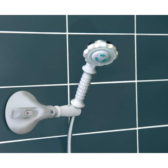SHOWER TELEPHONE SUPPORT AD573