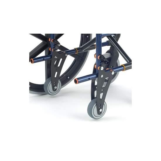 Transit Wheels