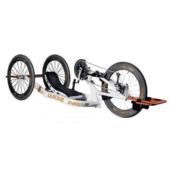 Shark RS sport sedia...