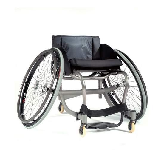 Sports Chair aluminum Ti...