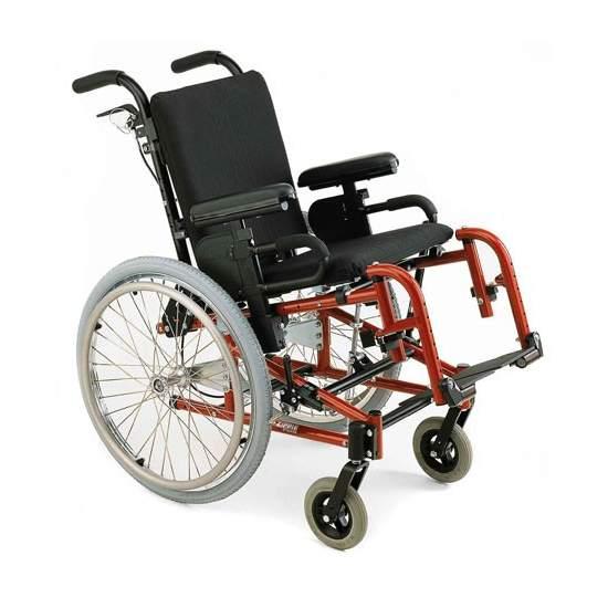 Kinderstoel Zippie TS