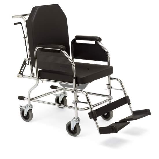 Stalen stoel 3018
