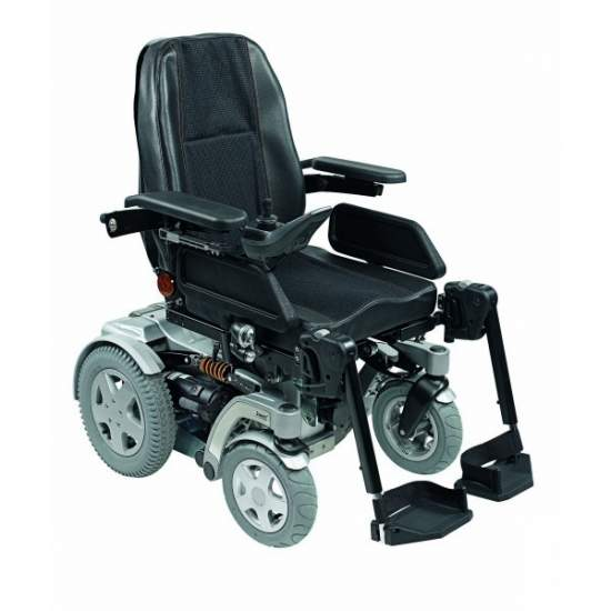 Elektronische rolstoel...