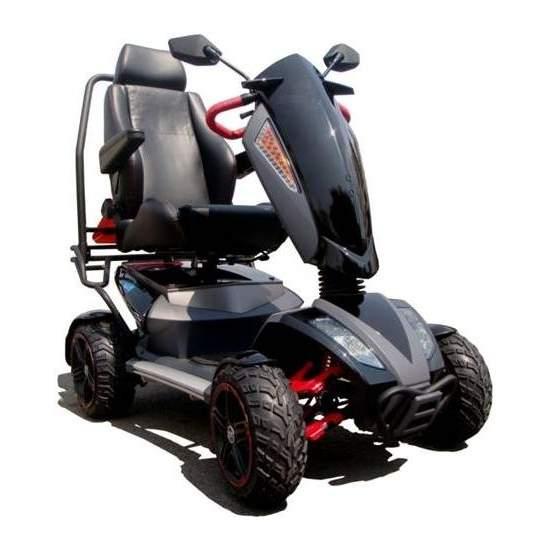 Elektronische scooter Vita X