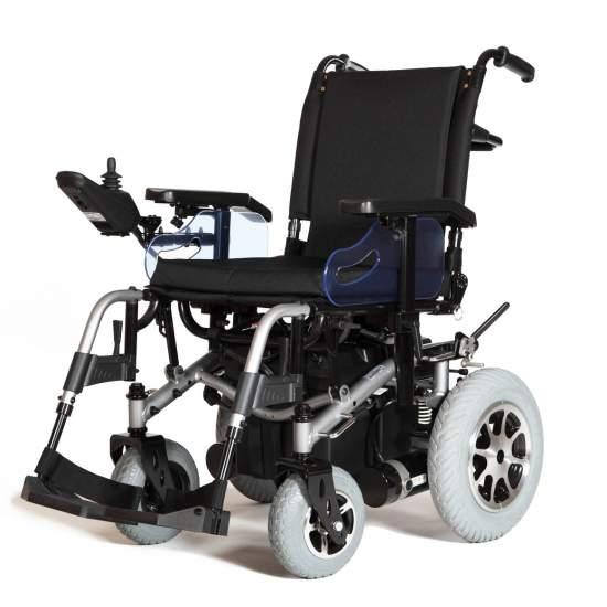 Elektronische stoel R220...