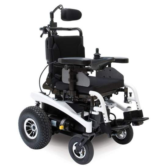 Sparky children's wheelchair