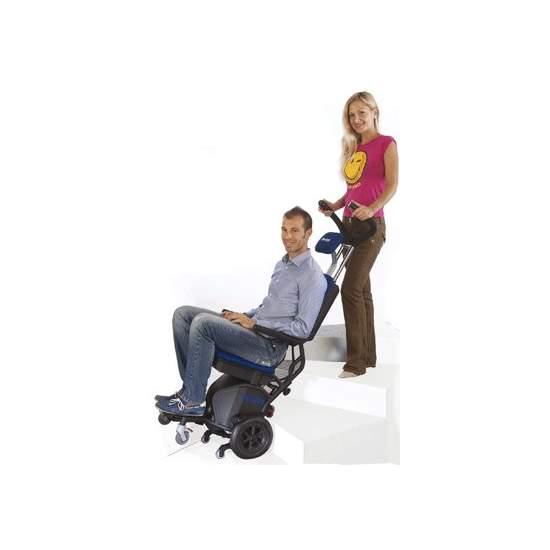 LG2020 stair chair