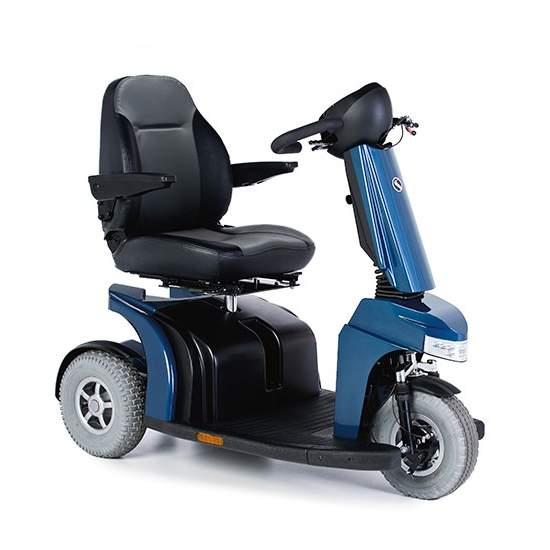 Roller Elite 2 XS
