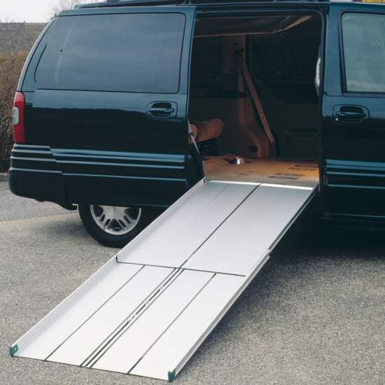RM300 suitcase ramps
