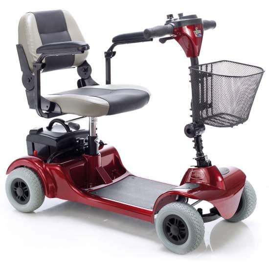 LE MANS 1475SC scooter