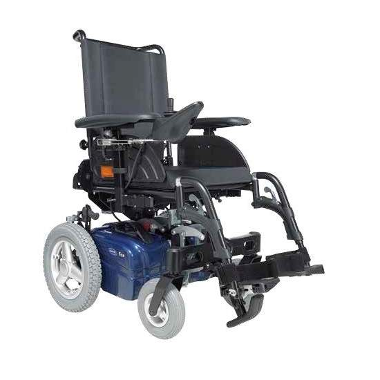 Invacare Fox, Folding electronic chair