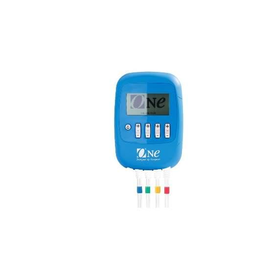 ONE Compex electrostimulator