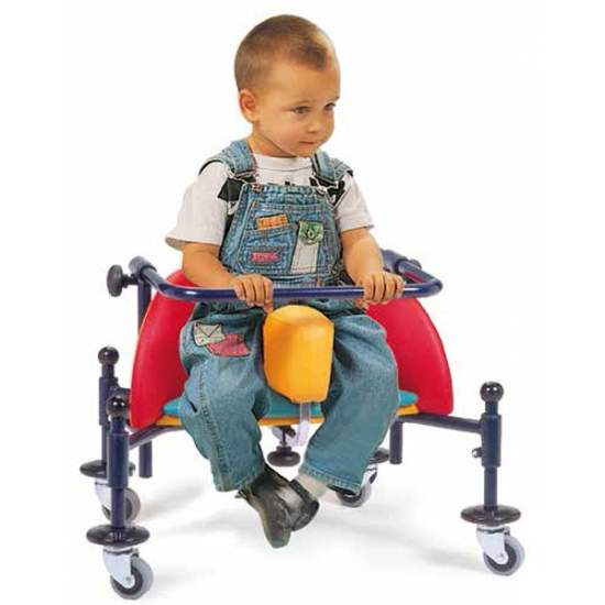 Birillo Child Walker