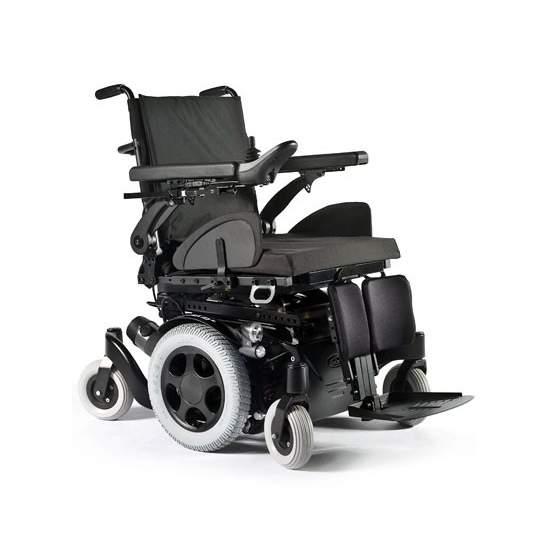 Salsa M2 - elektrischer Rollstuhl