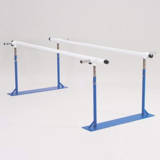 Parallelle breedte en in hoogte verstelbaar H9517