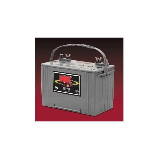 Batterijen gel 88 Amph - MK Powered 8G27