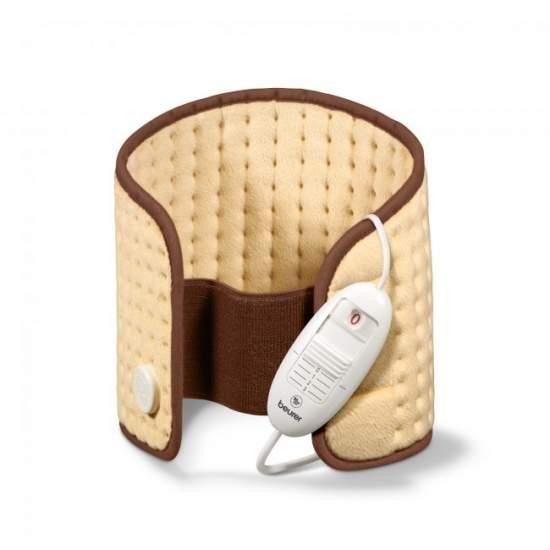 Abdominal electric lumbar pillow