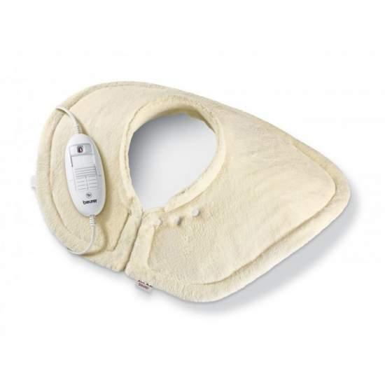 Elektrisches Kissen für NECK / SHOULDER TURBO
