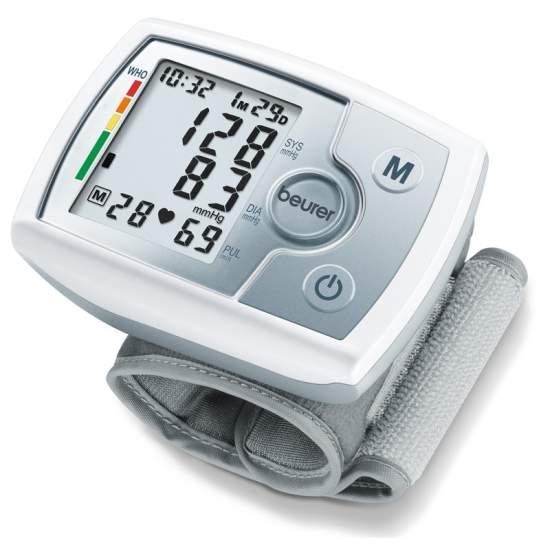 Tensiometer-Handgelenk BC 31