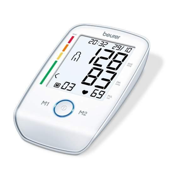 Bloeddrukmeter voor arm Beurer BM 45