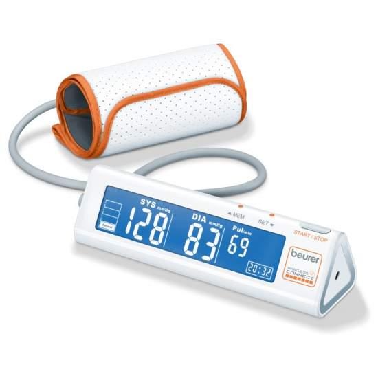 Tensiometer Beurer BM 90 - WLAN
