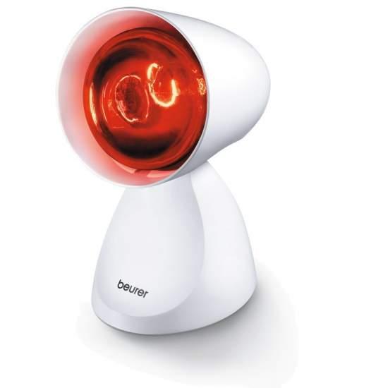 Kompakte Infrarotlampe
