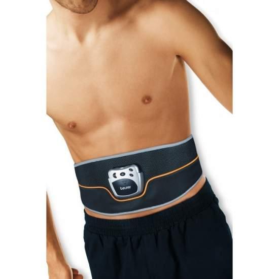 Gürtelstimulator der Bauchmuskulatur