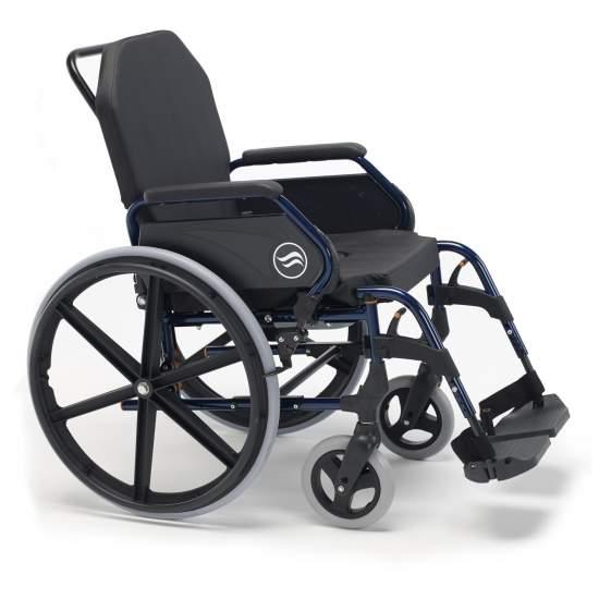 Rollstuhl luftig 3003A