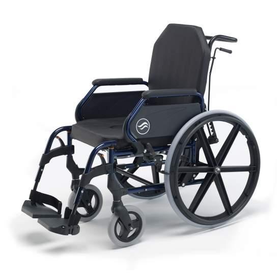 Rollstuhl luftig 3013A