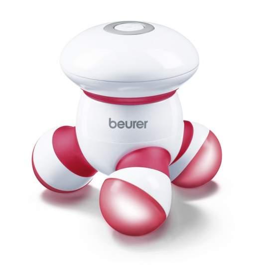 Mini massage device