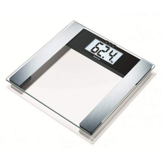 Diagnostic glass scale BG 17