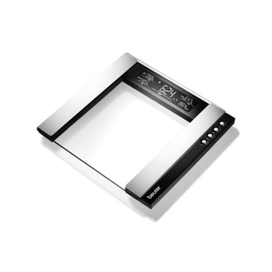 Diagnostic glass scales BG 55