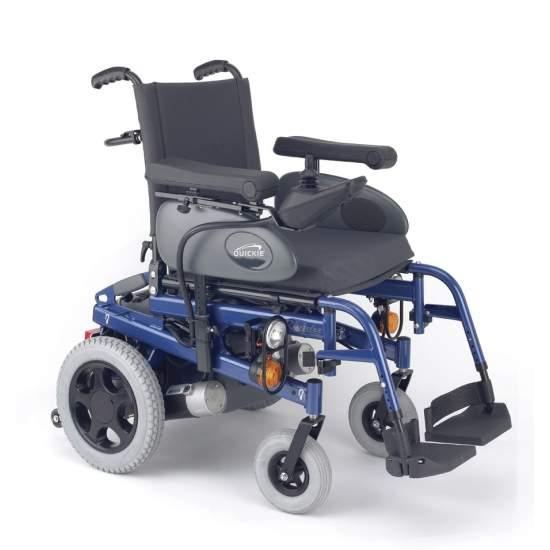 Wheelchair Rumba
