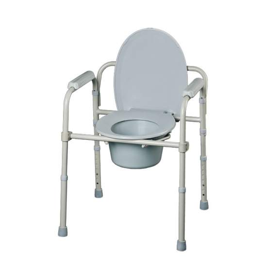 Folding service chair House