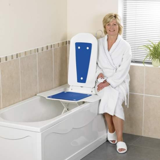 'Bath Master' elektrische badlift