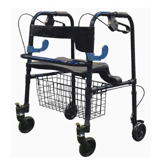 Cleverer Lite Walker