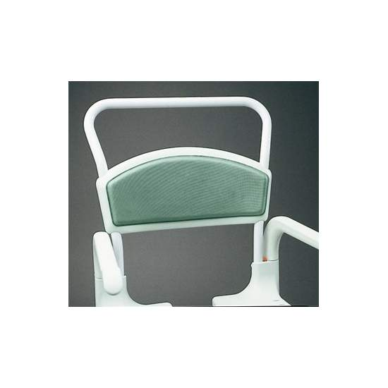 SOFT BACKREST FOR CLEAN CHAIR