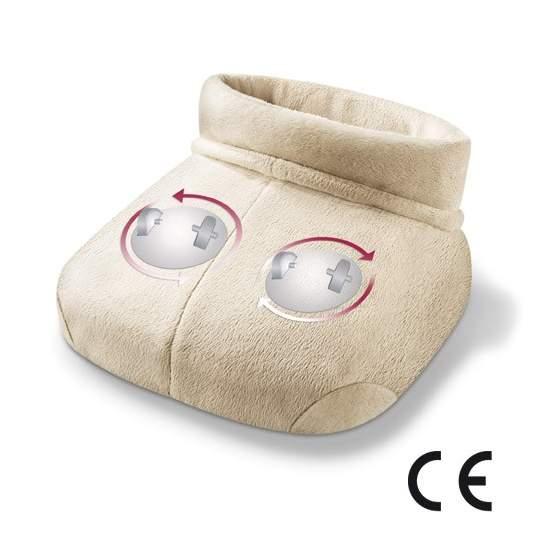 Fußwärmer