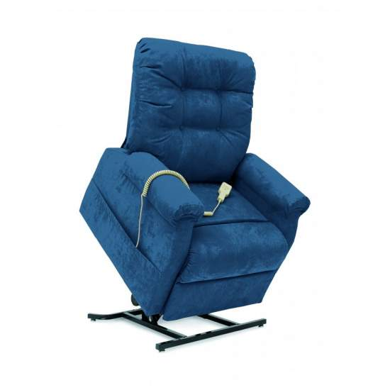 MINOS ELECTRONIC ARMCHAIR LC-101