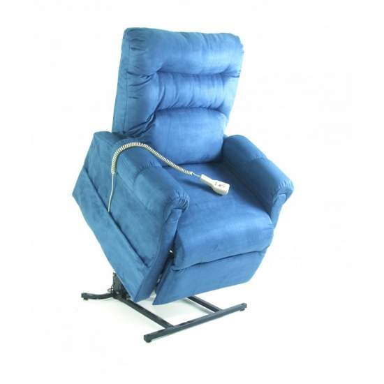 Minos mod c5 elektronische fauteuil