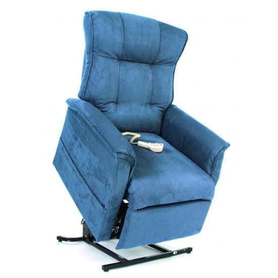 Elektronischer Stuhl Minos c6