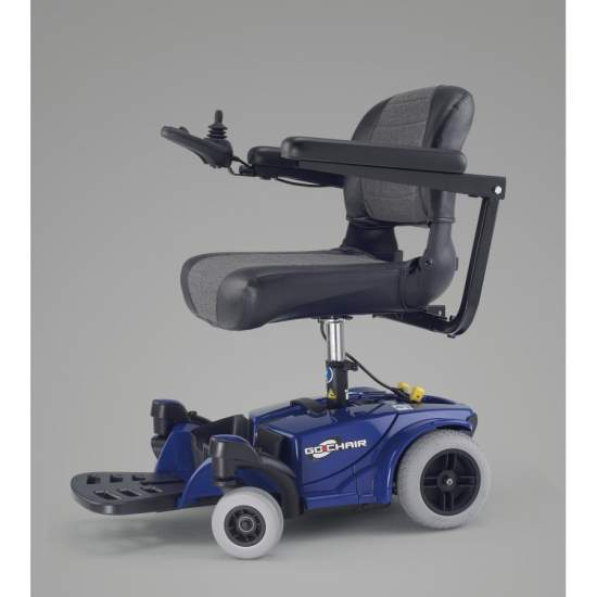 Electronic Wheelchair Go Chair