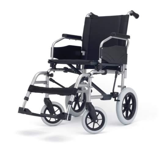 Minos Cronos sedia a rotelle